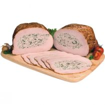 Hein Turkey Breast with Spinach Stuffing