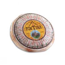 Zanetti Fontina Cheese