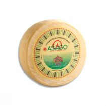 Zanetti Asiago Cheese