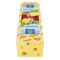 Oldenburger Emmental Cheese