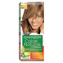 Garnier Color Naturals Nourishing Cream Hair Dye Blonde 7