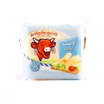 La Vache Qui Rit Cheese Slices Light (10 Slices)