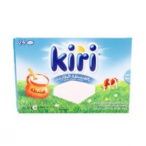 Kiri Spread Cheese Cubes (24 Pcs)