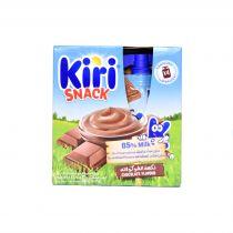 Kiri Snack Chocolate Flavour 4 Pcs
