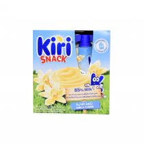 Kiri Snack Vanilla Flavour 4 Pcs