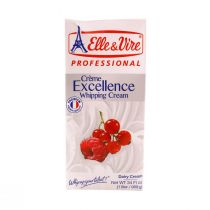 Elle & Vire Whipping Cream (1 Litre)