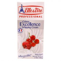 Elle & Vire Whipping Cream 1L