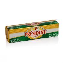 President Unsalted Butter (100g)