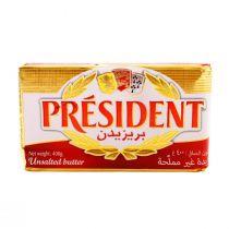 President Unsalted Butter (400g)