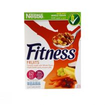 Nestle Fitness Cereal Fruits (375 g)