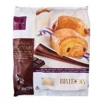 Bridor Pain au Chocolat 450 g