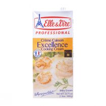 Elle & Vire Special Cooking Cream (1 Litre)
