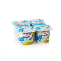 Milkana Kids Up Pudding Banana (100 g)