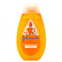 Johnson's Kids 2-in-1 Bubble Bath and Wash 300ml