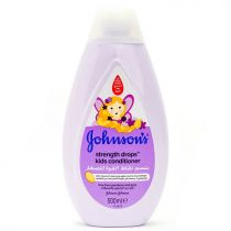 Johnson's Strength Drops Kids Conditioner 500ml