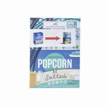 Maison Popcorn Salted 3X80g