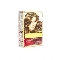 L'Oreal Excellence Hair Color Light Blonde 7.1