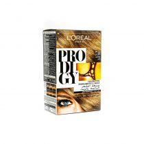 L'Oreal Paris Prodigy Permanent Oil Hair Color 7 Almond