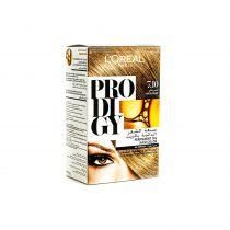 L'Oreal Paris Prodigy Permanent Oil Hair Color 7.10 Ash Blonde