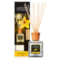 Areon Vanilla Black Home Perfume, 150 ml