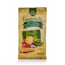 Maretti Bruschette Pesto (70 g)