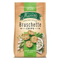 Maretti Bruschette Sour Cream & Onion 70g