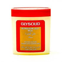 Glysolid Musk Petroleum Jelly 250g