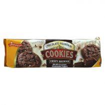 Griesson Chocolate Mountain Cookies Crispy Brownie 150g