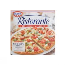 Dr. Oetker Ristorante Pizza Formaggi & Pomodori (340g)