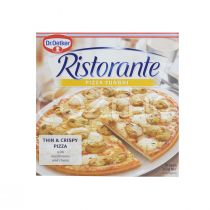 Dr. Oetker Ristorante Pizza Funghi (365g)