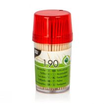 Pap Star Toothpicks (190 pcs)
