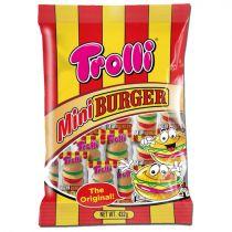 Trolli Mini Burger Bag 70g