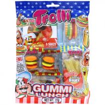 Trolli Gummi Lunch Bag 100g