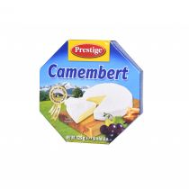 Prestige Camembert Cheese 125g
