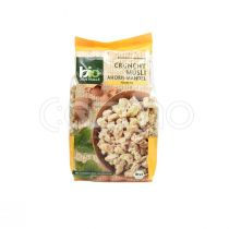 Bio Zentrale Crunchy Maple And Almond Muesli 375g
