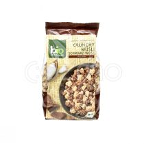 Bio Zentrale Crunchy Coconut And Chocolate Muesli 375g
