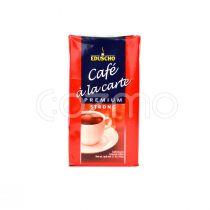 Eduscho Cafe A La Carte Premium Strong Ground Coffee 500g