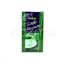 Eduscho Cafe A La Carte selection medium 500g