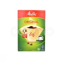 Melitta Coffee Filters 1x6 - 40 Filter