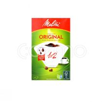 Melitta Coffee Filters 1x2 - 40 Filter