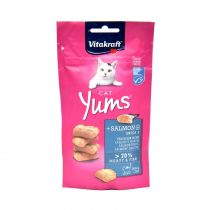 Vitakraft Cat Yums Salmon 40g