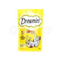 Dreamies Cat Treats Cheese Flavor 60g