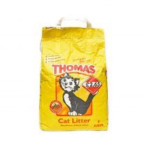Thomas Cat Litter 5 Ltr