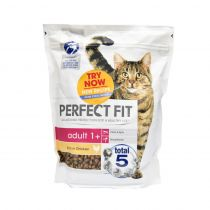 Perfect Fit Cat Complete Adult 1+ Chicken 750g