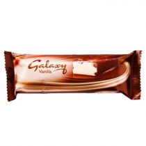 Galaxy Ice Cream Bar Vanilla 60g