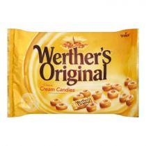 Werther's Original Classic Cream Toffee 1Kg