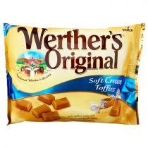 Werther's Original Soft Cream Toffees 1Kg