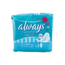 Always Ultra Fresh Super 7 (16 Pcs)