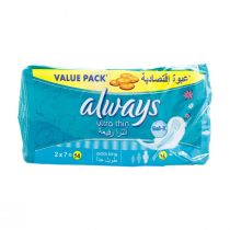 Always Ultra Pads Super With Wings (14 Pcs)