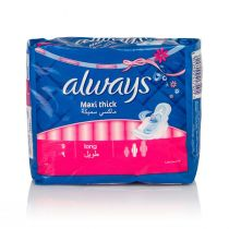 Always Thick Super Plus 9 (9 Pcs)